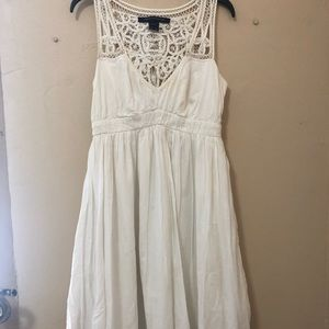 French Connection Midi Dress